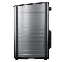 松下(Panasonic) 10公斤一级能效 远程智控 波轮洗衣机 XQB100-B1L(GT银色)