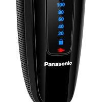 产地日本 进口松下(Panasonic )进口剃须刀ES-LV5A-K706(黑色)