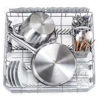 产地西班牙 进口西门子(SIEMENS)洁净系列洗碗机 SC73M613TI