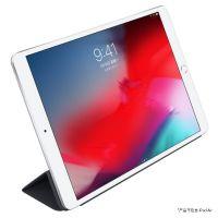 Apple 新款保护壳 iPad Air 10.5英寸智能保护盖 MVQ22FE/A(炭灰色)