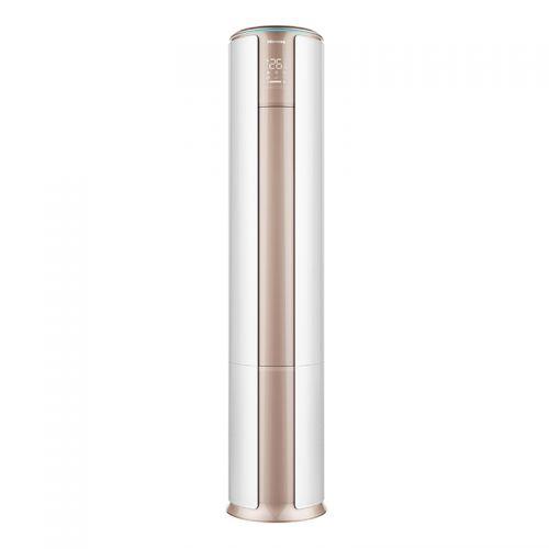 海信(Hisense)双清洁系列 3匹 变频冷暖 柜式空调 KFR-72LW/A8X700Z-A1(2N33)(白色)