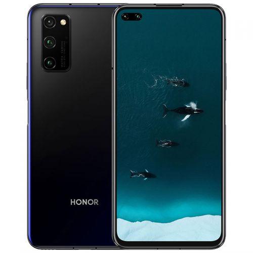 荣耀(Honor)V30 PRO 8GB+256GB  双模5G全国通 麒麟990 5G SOC芯片 相机矩阵 双快充  双卡双待商务手机