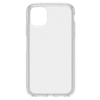 OtterBox iPhone11系列手机保护壳+钢化膜套装(透明)