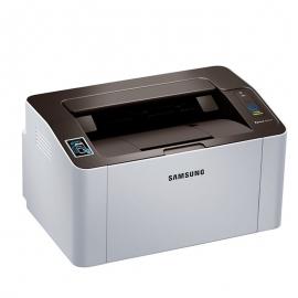 *三星(Samsung)SL-M2021W黑白激光WIFIi无线打印机 NFC功能 (单打印)