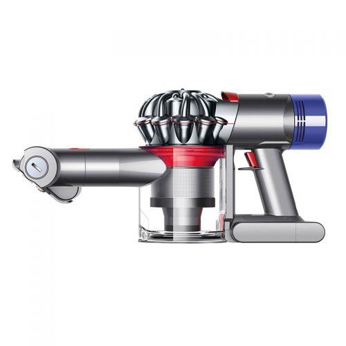 产地马来西亚 进口戴森(Dyson)V7 Trigger+手持式除螨吸尘器(银灰色)