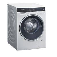 西门子(SIEMENS)10公斤 滚筒洗衣机 WM14U560HW(白色)