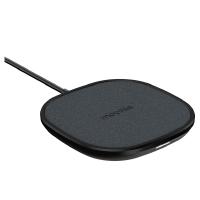 摩尔菲(mophie)10W快充单板无线充电板SC-WRLS-BASE(黑色)