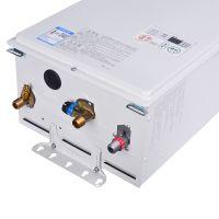 产地日本 进口百富士(PURPOSE)平衡式 24升 天然气 燃气热水器 GS-A2400F-CH