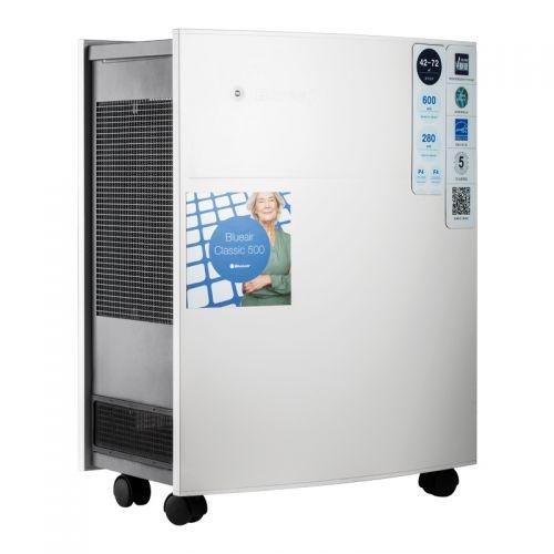 布鲁雅尔(Blueair)雾霾空气净化器 除甲醛空气净化器 雾霾净化器 503