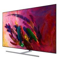 三星(SAMSUNG)  65英寸量子点电视 QA65Q7FNAJXXZ
