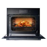 老板(ROBAM)40升 精焙嵌入式电烤箱 KQWS-2200-R016