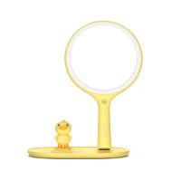 斐色耐(FASCINATE)小黄鸭美妆镜M01(黄色)
