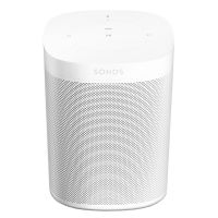 【预售】搜诺思(SONOS )无线蓝牙音箱 无线音箱 家用音箱 One(白色)