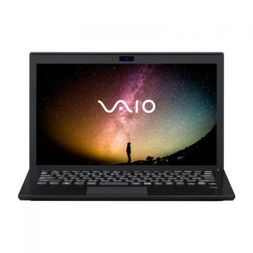 VAIO  S11系列 11.6英寸轻薄笔记本电脑 VJS112C0111B(i7-7500U 8GB系统内存 256GB固态硬盘 集成显卡)(深夜黑)