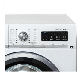 产地德国 进口西门子(SIEMENS)9公斤 滚筒洗衣机 WMH6W6600W(白色)