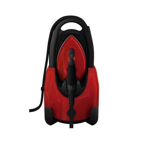 产地葡萄牙 进口LAURASTAR  LIFT 便携式压力熨烫器(玫瑰红)