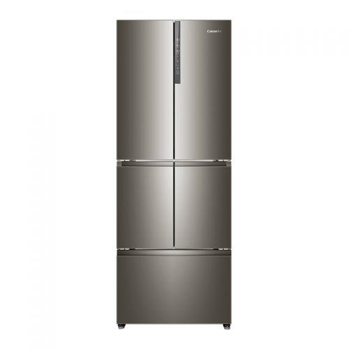 卡萨帝(Casarte)420升 五门冰箱 BCD-420WDCSU1 (钛金)