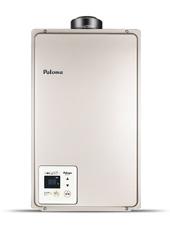 产地日本 进口百乐满(Paloma)20升 平衡式 天然气热水器 JSG40-B207T