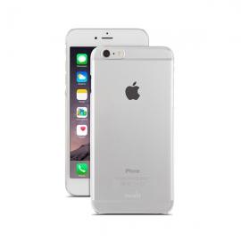 摩仕Moshi iGlaze for  XT透明超薄保护外壳 For iPhone6s/iPhone6