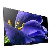 索尼(SONY)65英寸 4K高清OLED智能电视 KD-65A9G