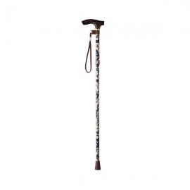 TacaoF(特高步)折叠拐杖EOP-107(蓝色)