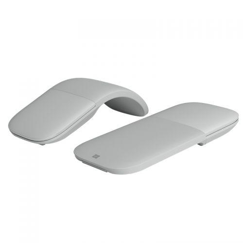 微软(Microsoft)ArcTouch鼠标CZV-00004(灰色)