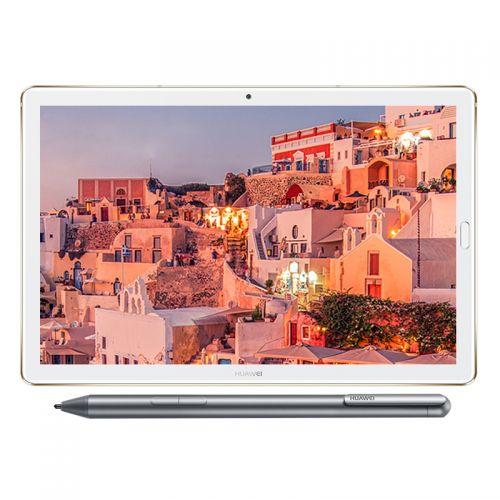 华为(HUAWEI)M5 Pro 10.8英寸 4GB+64GB 全网通 通话版  平板电脑 CMR-AL19  (香槟金)
