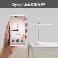 产地马来西亚 进口戴森(Dyson)Lightcycle台灯CD05(银黑色)
