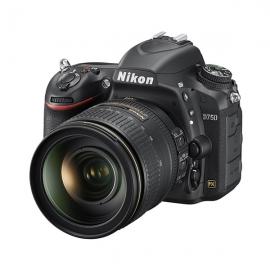产地泰国 进口尼康( Nikon) D7200 单反相机 套机 (AF-S DX 18-105mm f/3.5-5.6G ED VR 防抖镜头)