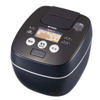 产地日本 进口虎牌(Tiger)5升 IH电饭煲 土锅内胆 液晶显示屏 JPB-G18C