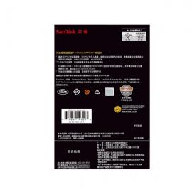 闪迪(Sandisk) 64G 至尊超极速CF卡SDCFXPS-064G-Z46