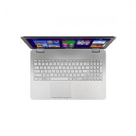 华硕(ASUS)15.6英寸高性能游戏影音本N551JX4200-174ASCA4X10(黑)