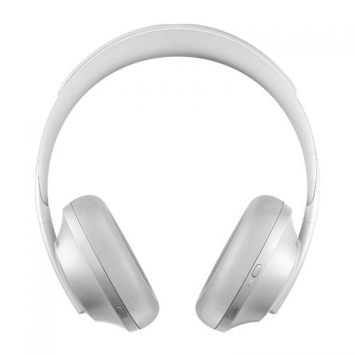 BOSE 无线头带式蓝牙主动降噪耳机无线消噪耳机700(银色)