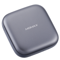 摩米士(Momax)iWarmer3暖手宝移动电源IW3E(深空灰)