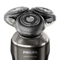 飞利浦 ( Philips)电动剃须刀 SP9880/61 (黑色)