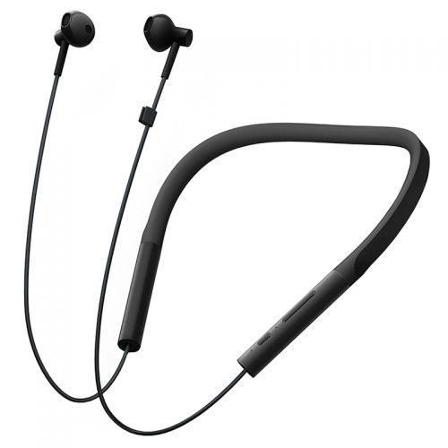 小米蓝牙项圈耳机 青春版 LYXQEJ02JY (黑色)