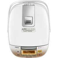 松下(Panasonic) 5升备长碳智能预约电饭煲SR-DE186-F(白色)