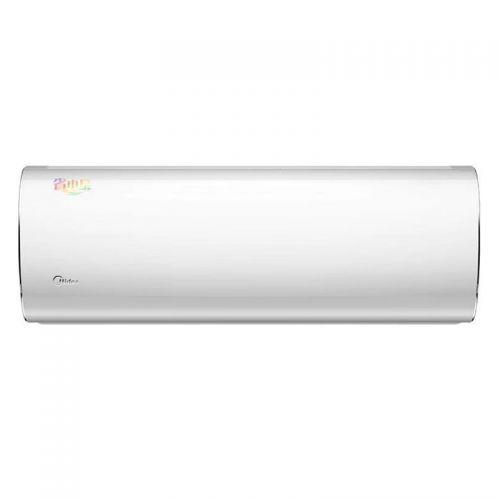 美的(Midea)省电星系列 大一匹 定频单冷 壁挂式空调 KF-26GW/Y-DH400(D3)(白色)
