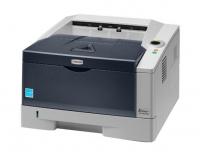京瓷(KYOCERA)黑色激光打印机 P2035d