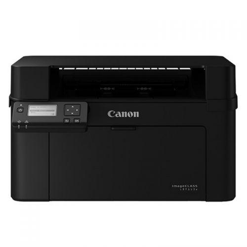 产地越南 进口佳能(Canon)A4幅面黑白激光打印机(黑色)LBP113W