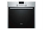 产地希腊 进口西门子(SIEMENS) 67升 嵌入式  电烤箱  HB43AB520W