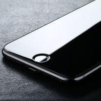 尚睿(Sanreya)iPhone8/7Plus全覆盖钢化玻璃膜