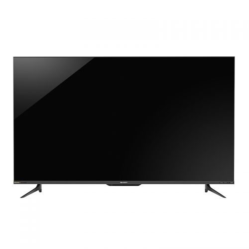 夏普(SHARP)60英寸 智能液晶平面电视 60D6UA (黑色)