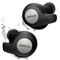 捷波朗(Jabra)Elite Active 65t 臻律 动感版 真无线蓝牙运动耳机 【特价商品,非质量问题不退不换,售完即止】【清仓折扣】