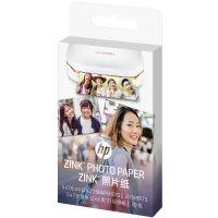 产地美国 进口惠普(HP)Z9X76A ZINK 小印口袋照片打印机相纸 (适用于HP Z3Z89A / Z3Z90A)