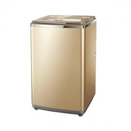 卡萨帝(Casarte)10公斤 波轮洗衣机 C801100U1(香槟金)【特价商品,非质量问题不退不换,售完即止】【清仓折扣】