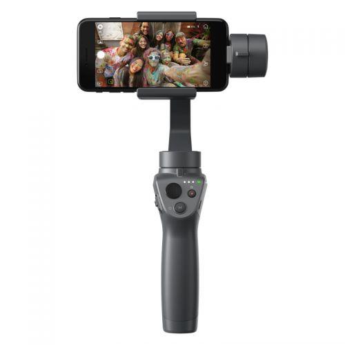 大疆(DJI)灵眸 OSMO Mobile 2 防抖手机云台
