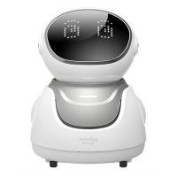 科大讯飞(iFLYTEK)阿尔法蛋A10 智能机器人(白色)TYA10A