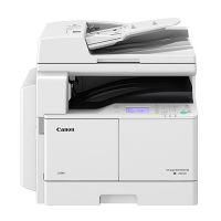 产地泰国 进口佳能(Canon)A3数码复合机 IR2204N黑白