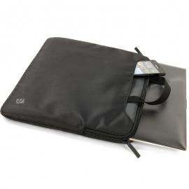 托卡诺(Tucano)BMINI 13.3英寸苹果笔记本电脑包 (黑色)